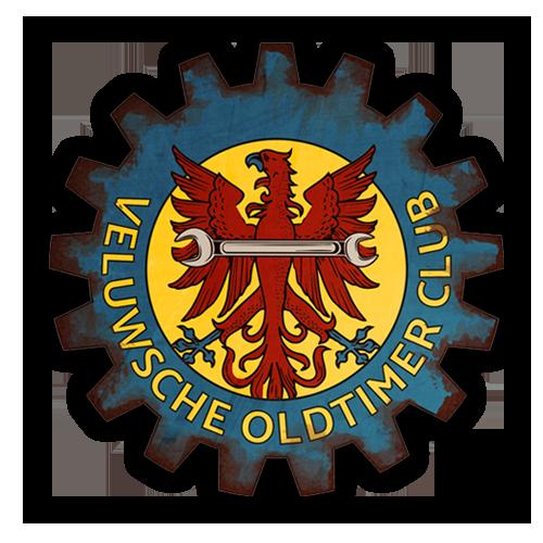 logo Veluwsche Oldtimer Club